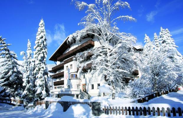 фото отеля Silvretta изображение №1