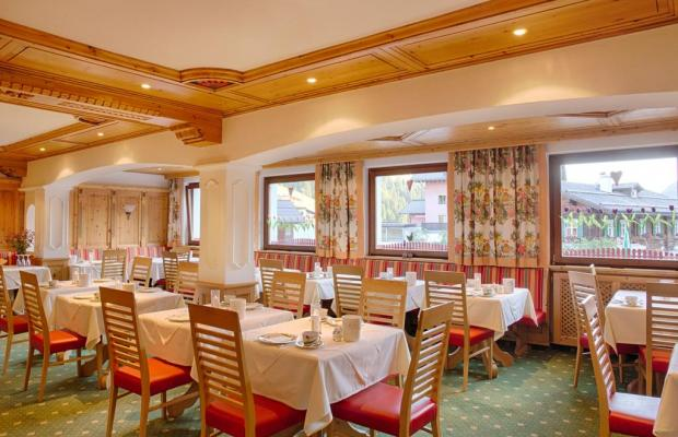 фото отеля Hotel-Pension Roggal изображение №33