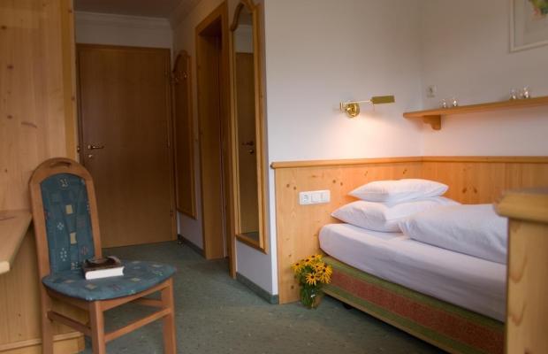 фотографии отеля Hotel-Pension Roggal изображение №11