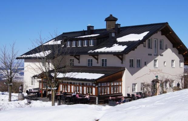 фото отеля Panoramagasthof Daxlueg изображение №1