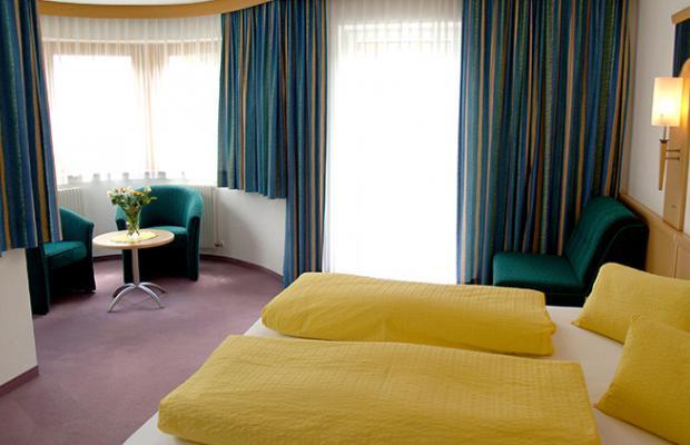 фото отеля Garni Soldanella изображение №33