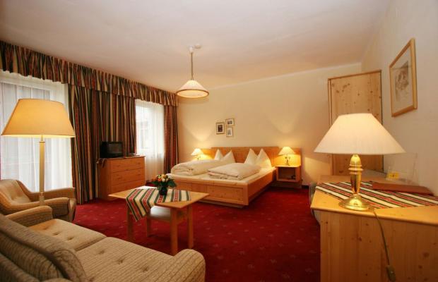 фотографии отеля Ferienhotels Alber изображение №3