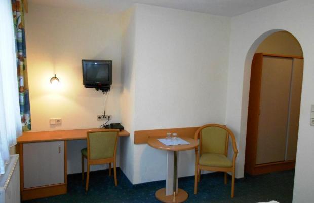 фотографии Hotel Garni Gidis Hof изображение №12