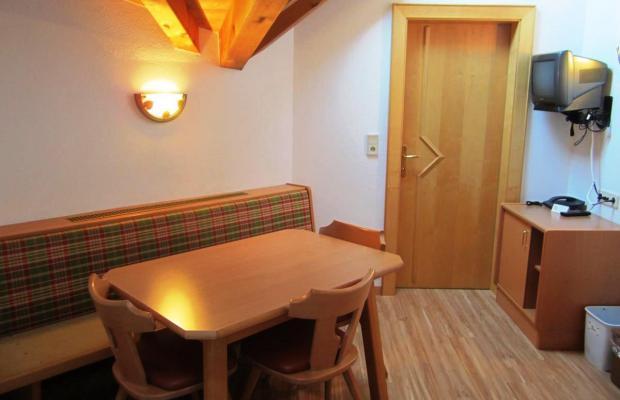 фото отеля Hotel Garni Gidis Hof изображение №5