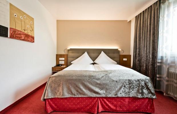 фотографии отеля Goldenes Schiff изображение №15