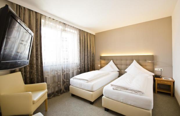 фотографии отеля Goldenes Schiff изображение №3