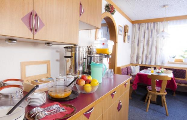 фотографии отеля Gaesteheim Schmiedhof изображение №19