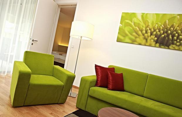 фото отеля Thermenhotel Karawankenhof изображение №25