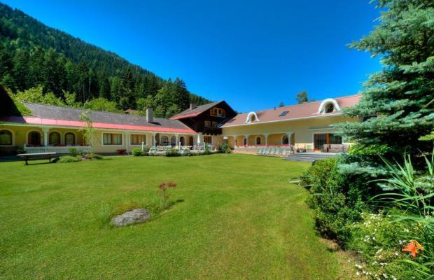 фото отеля Fischerhof изображение №9