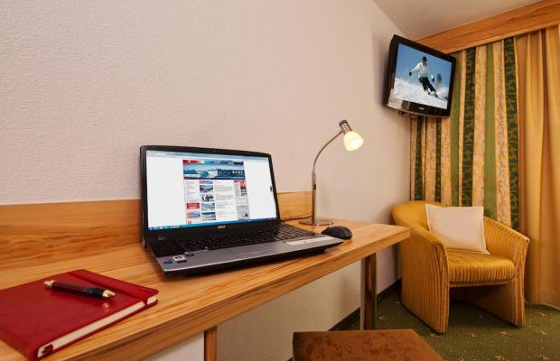 фото отеля Gletscherblick изображение №21