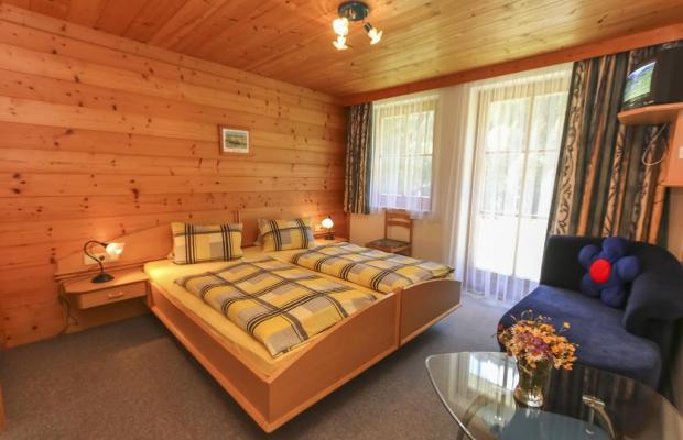 фотографии отеля Apartment Hinterbrandthof изображение №27