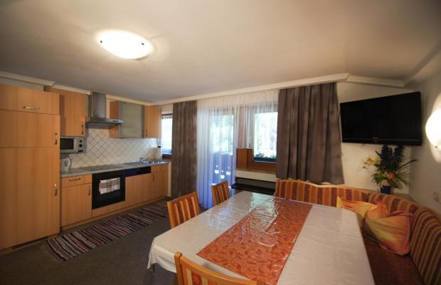 фото отеля Aigner изображение №5