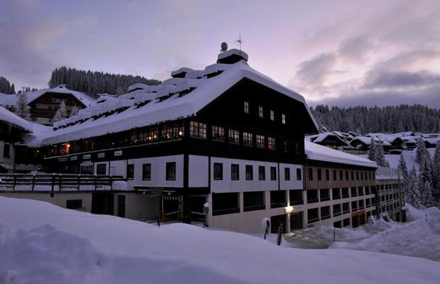 фото Alpenhotel Marcius изображение №22