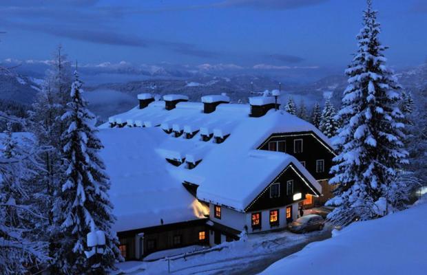 фотографии Alpenhotel Marcius изображение №20