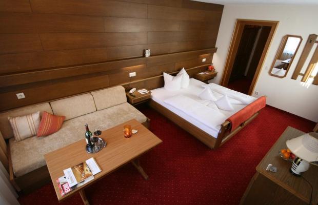 фото отеля Garni Fortuna изображение №21