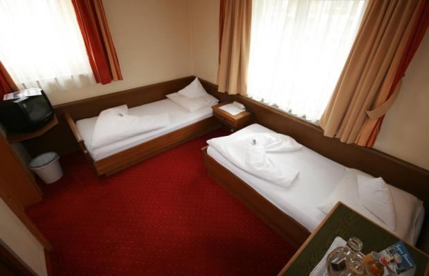 фото отеля Garni Fortuna изображение №17