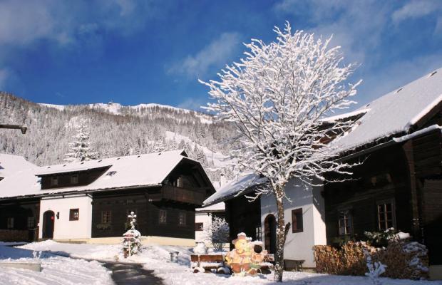 фото отеля Feriendorf Kirchleitn Dorf Kleinwild изображение №21