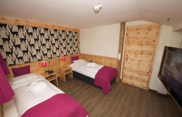 фото Alpenhotel Saalbach изображение №14