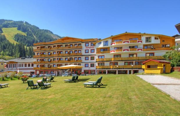 фото Alpenhotel Saalbach изображение №2