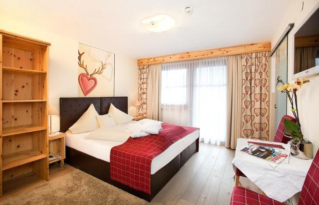 фото отеля Hubertus изображение №21