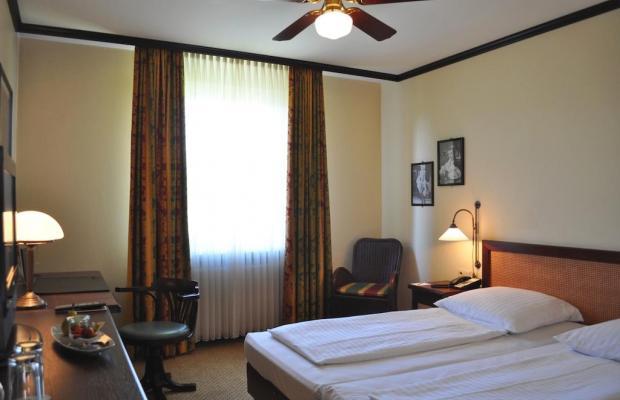 фото отеля Trans World Hotel Donauwelle (ех. Steigenberger) изображение №25