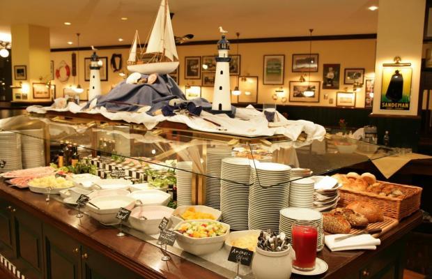 фотографии Trans World Hotel Donauwelle (ех. Steigenberger) изображение №20