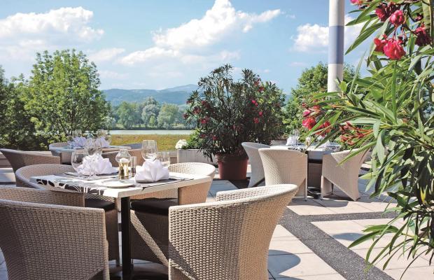 фотографии отеля Trans World Hotel Donauwelle (ех. Steigenberger) изображение №7