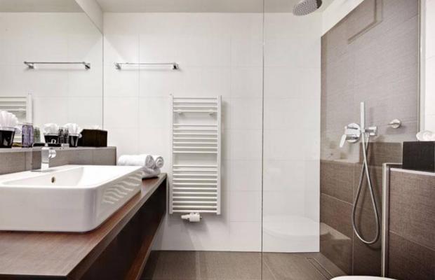 фото отеля Alpen-Karawanserai (ex. Blumenhotel Tirolerhof) изображение №17