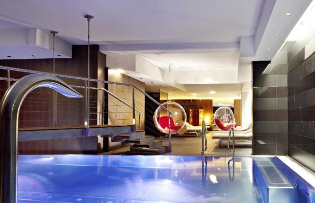 фотографии отеля Alpen-Karawanserai (ex. Blumenhotel Tirolerhof) изображение №7