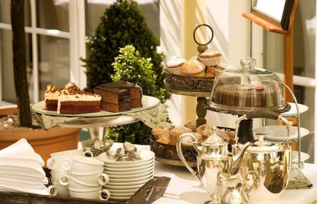 фотографии отеля Romantik Hotel Goldener Stern изображение №11