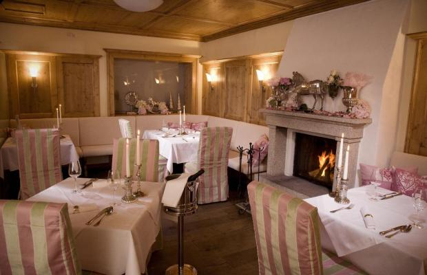 фото отеля Romantik Hotel Goldener Stern изображение №9