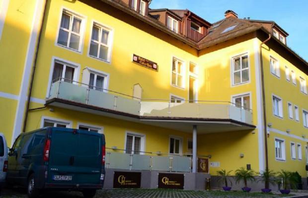 фото отеля Hotel Flair (ex. Guter Hirte) изображение №1