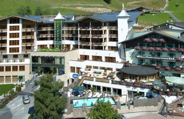 фото The Alpine Palace изображение №2