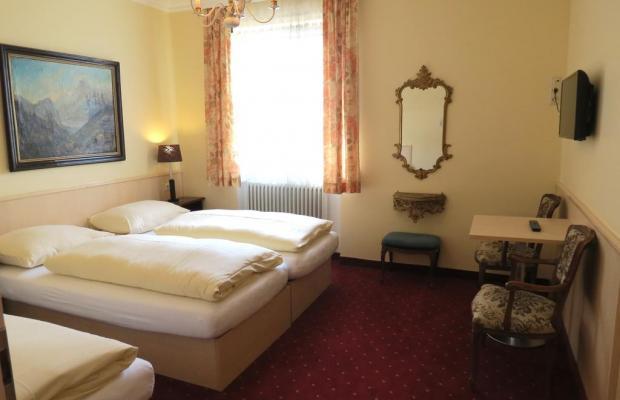 фотографии отеля Hotel Turnerwirt изображение №11