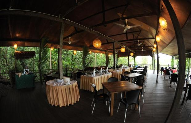 фото Permai Rainforest Resort изображение №18