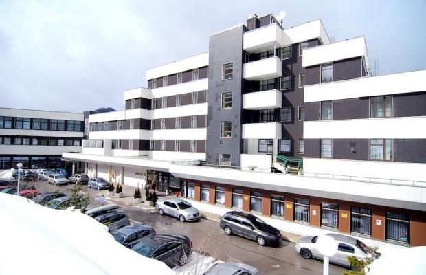 фото отеля Sporthotel am Semmering (ex. ARTIS Hotel Semmering; Omv Palace) изображение №1