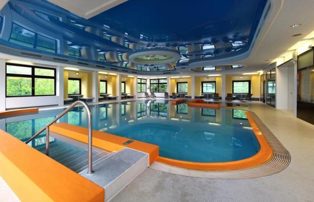 фото отеля Sporthotel am Semmering (ex. ARTIS Hotel Semmering; Omv Palace) изображение №13