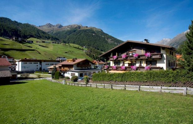 фото отеля Tirolerheim Gruner изображение №13