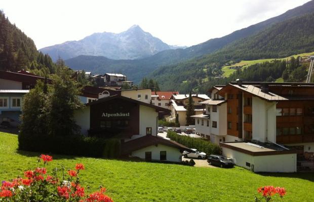фотографии отеля Tirolerheim Gruner изображение №11