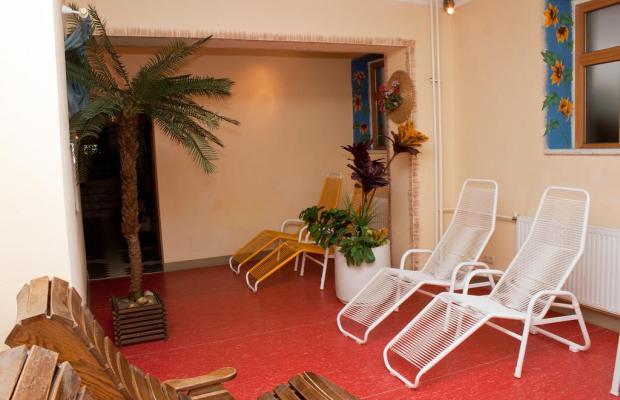 фотографии отеля Waldcafe изображение №15