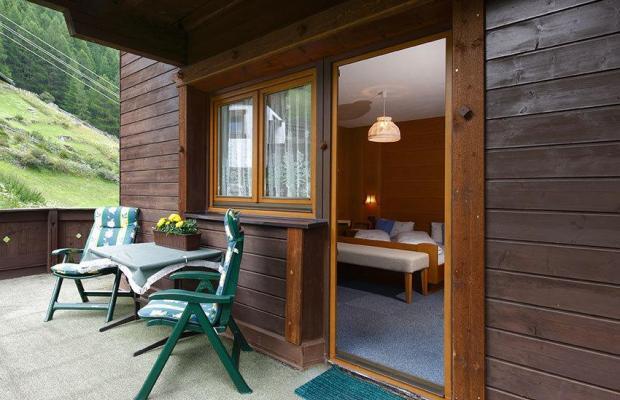 фотографии отеля Fenderhof изображение №11