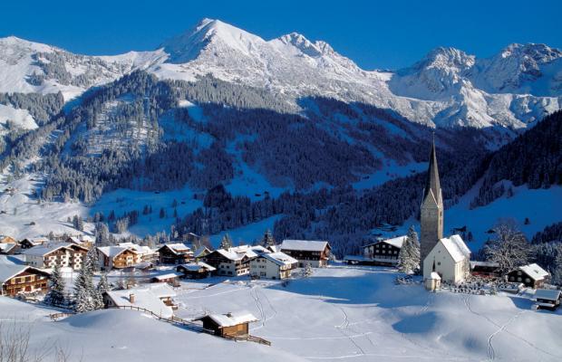 фото Holiday Salzburg изображение №2