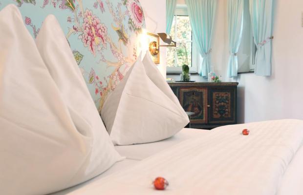 фото отеля Schloss Leonstain изображение №21