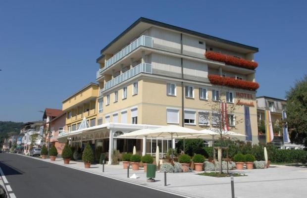 фото отеля Dermuth изображение №1