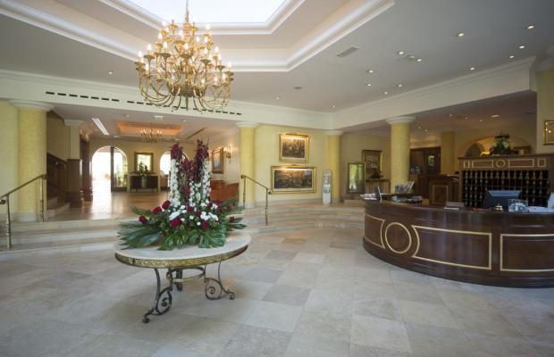 фотографии отеля Hotel Schloss Seefels изображение №43