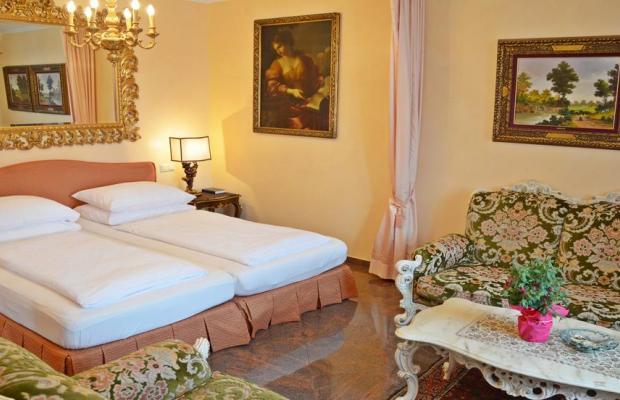 фото отеля Seehotel Porcia изображение №5