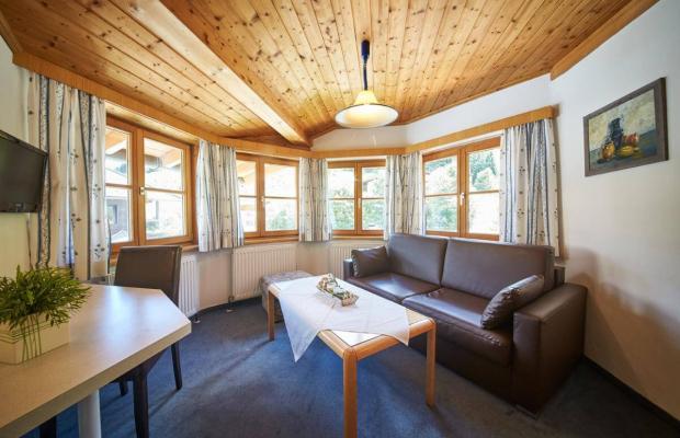 фото отеля Landhaus Felix (ех. Chalet Saalbach) изображение №29