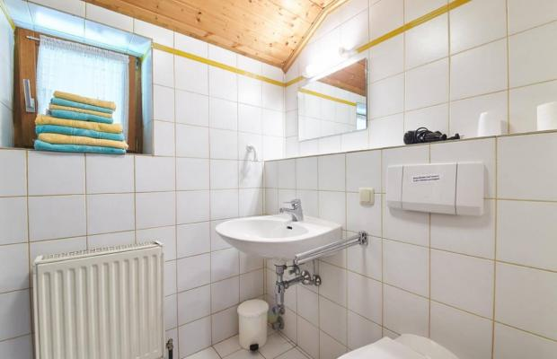 фотографии отеля Landhaus Felix (ех. Chalet Saalbach) изображение №23