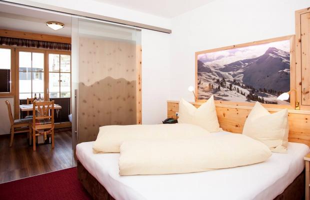 фотографии отеля Haus Hubertusheim изображение №43