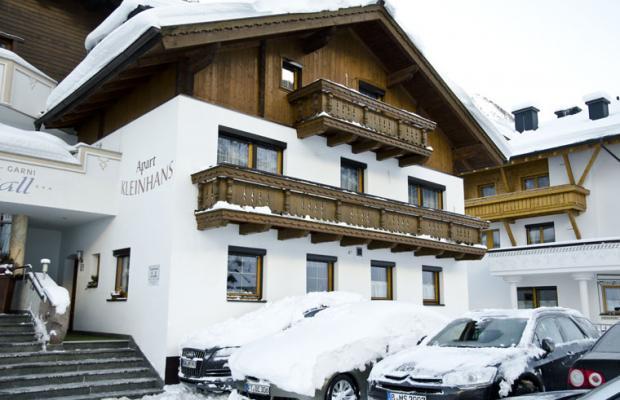 фото отеля Kleinhaus изображение №1